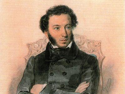 биография пушкина по годам