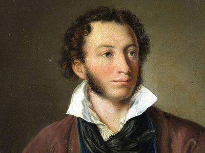 биография пушкина а с для 3 класса