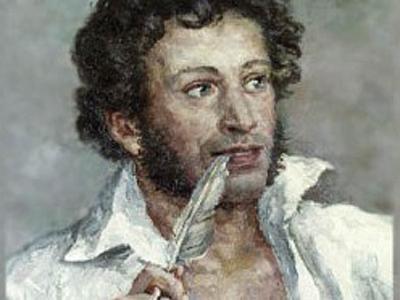 биография и творчество пушкина