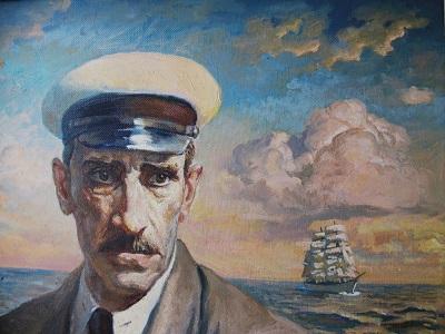 Жизнь и творчество Александра Грина: краткая биография писателя