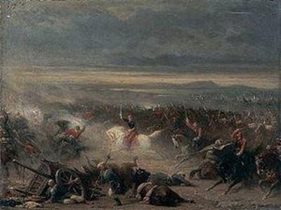 крымская война и ее последствия