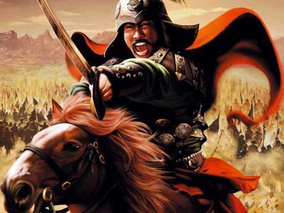 монгол Бурундай