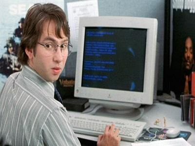 программист