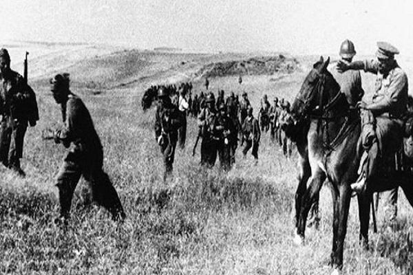 Гражданская война в России 1917-1922 гг: кратко о причинах и итогах