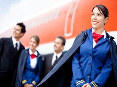 профессия стюардессы