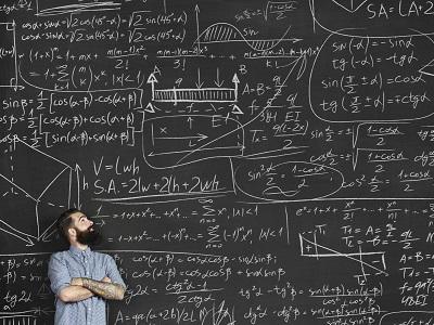 сложности восприятия техничных данных