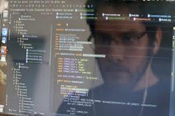 работа программиста