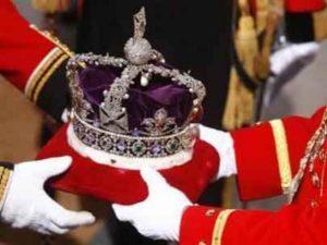 примеры абсолютной монархии