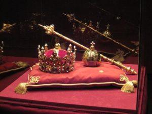определение абсолютная монархия