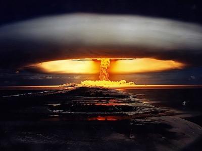 грань ядерной войны