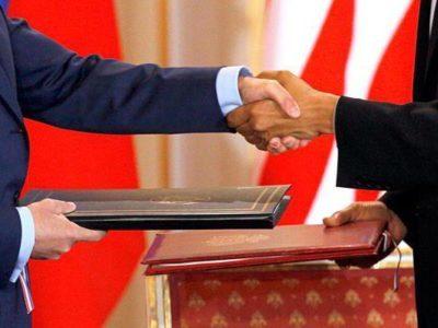 Профессия дипломат