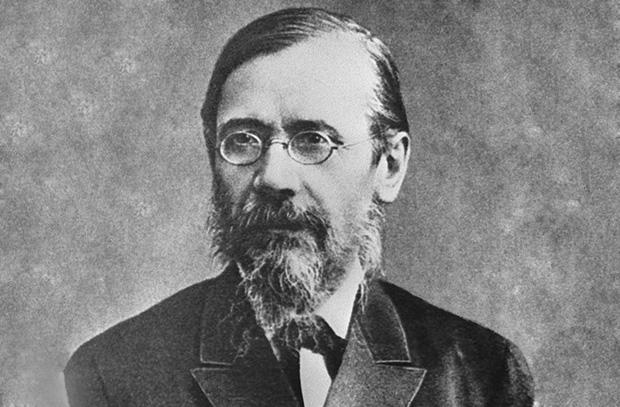 В.О. Ключевской историк