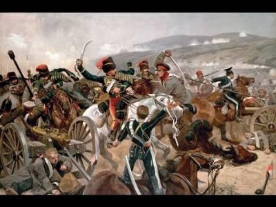 ри ком была крымская война