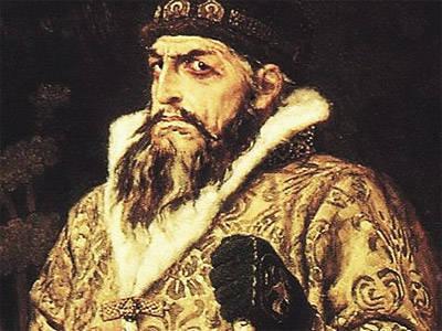 Великий князь Иван Молодой