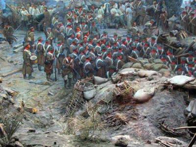 крымская война 1853 1856 кратко