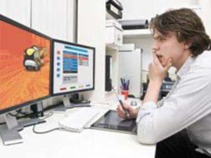 специалист по компьютерному дизайну