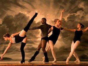 современные стили танцев