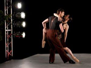 танцевальные стили и направления