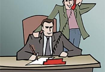 Роль субординации в деловых отношениях
