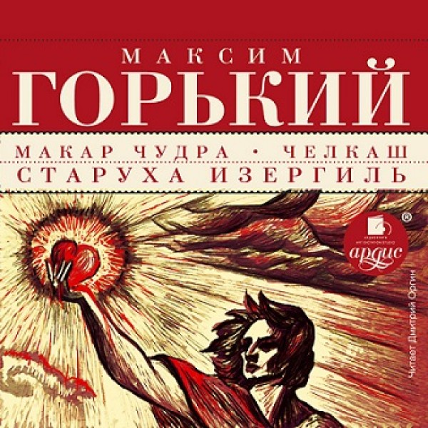 Максим Горький биография кратко