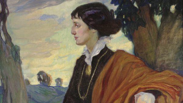 Творчество и биография А. Ахматовой