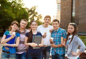 список колледжей москвы после 9 класса