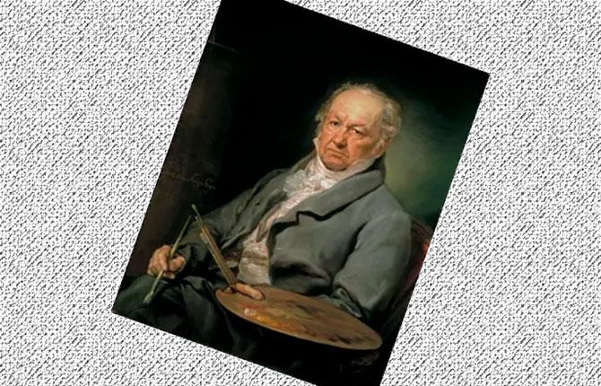 Талантливый художник Франсиско Гойя - самые известные картины мастера