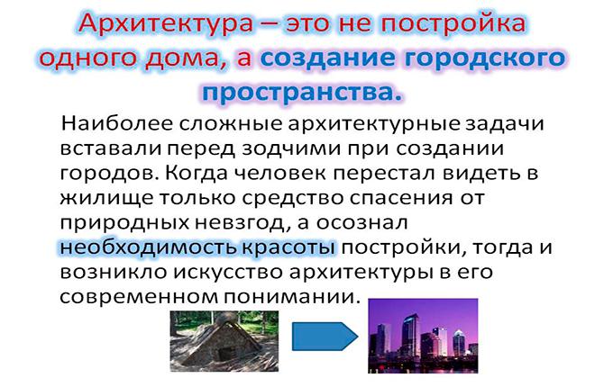 Современная архитектура России: современные тенденции и развитие зодчества