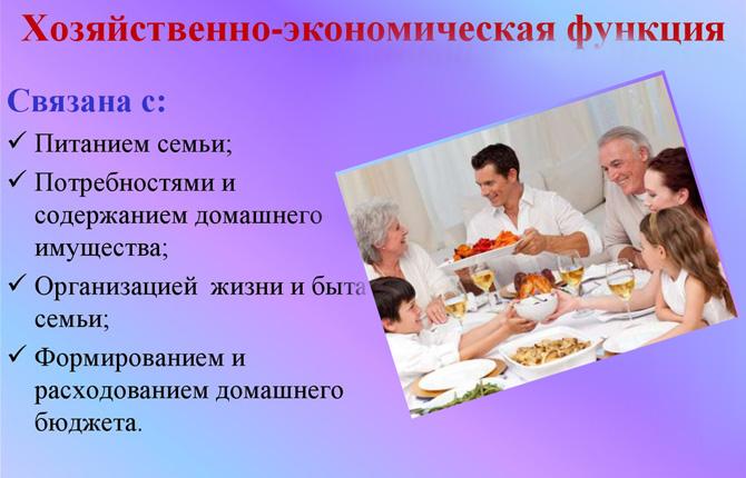 Типы семей и их характеристики - роль брака в появлении семьи